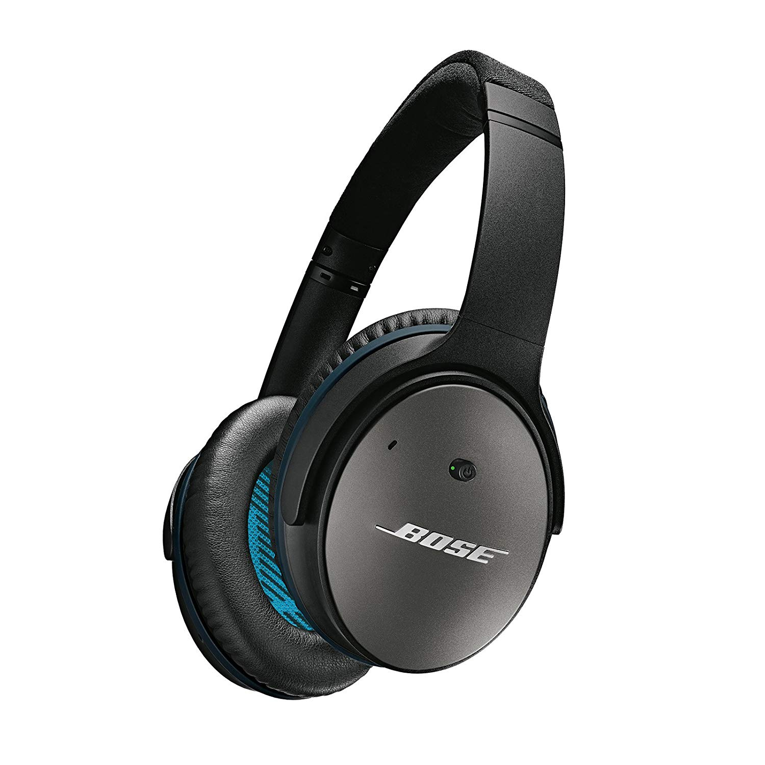 Bose QuietComfort 25 Acoustic Noise Cancelling Headphones For Apple Device