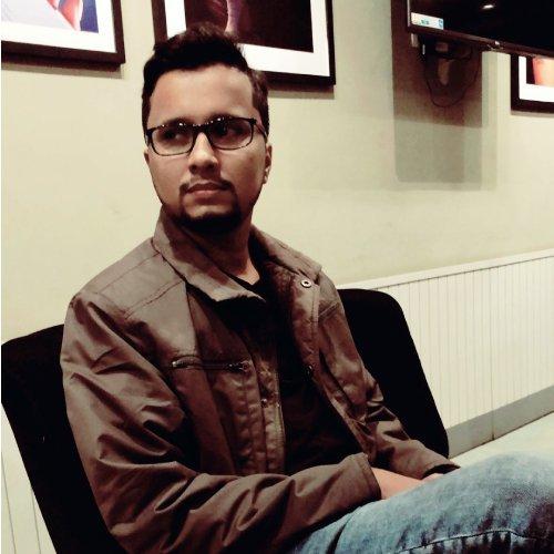 Sumit Chakraborty - Co-Founder at Digital Arcade
